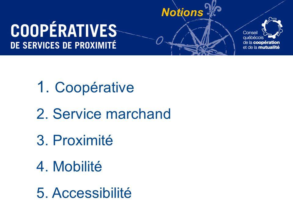 1.Coopérative Association de personnes qui se donnent une entreprise pour répondre à leurs besoins socio-économiques sur une base démocratique et en accord avec les principes de lACI.