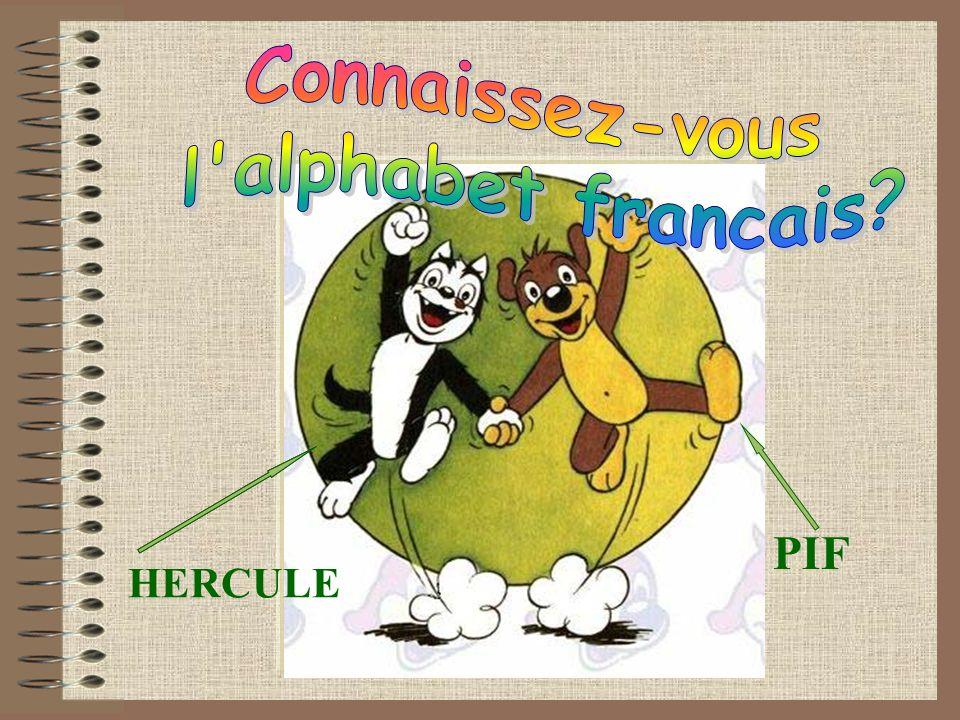 HERCULE PIF