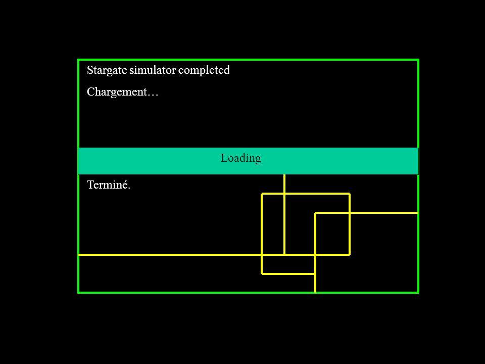 Téléchargement des fichiers… Activation… Code en cours… Décompression des fichiers… Ouverture : C:\fichiers programmes\temps\SGCprog.exe… Terminé.