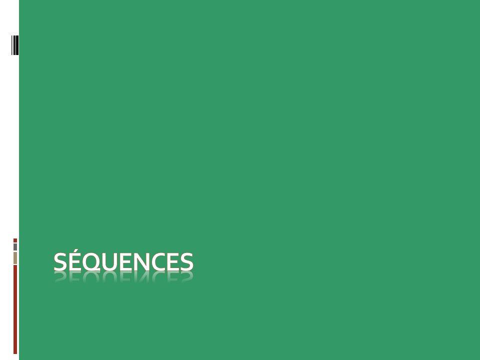 Séquences Nb de séances : 7 séances (14h00 au total) Période / évènement particulier : 20e semaine de la Presse et des Médias dans l école du 23 au 28 mars 2009
