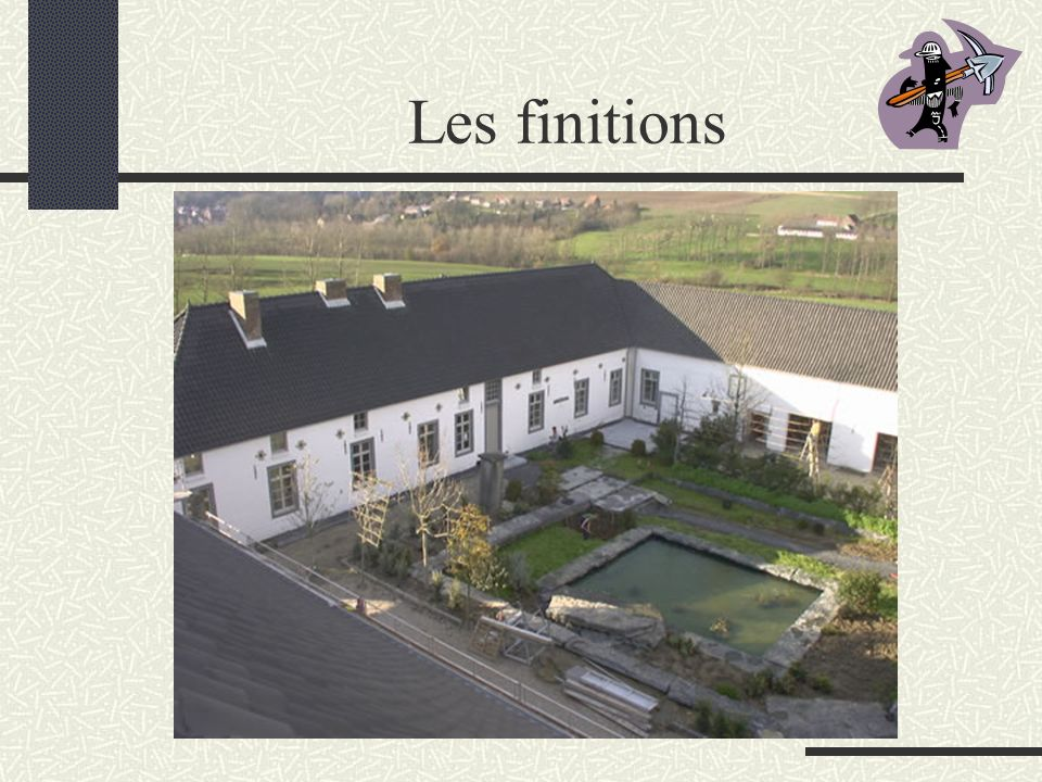 Montage multimédia : Stéphanie Pierrard Pierrard Frères SPRL Rue des Glaces Nationales, 220 5060 Auvelais Info@toitures-pierrard.be www.toitures-pierrard.be