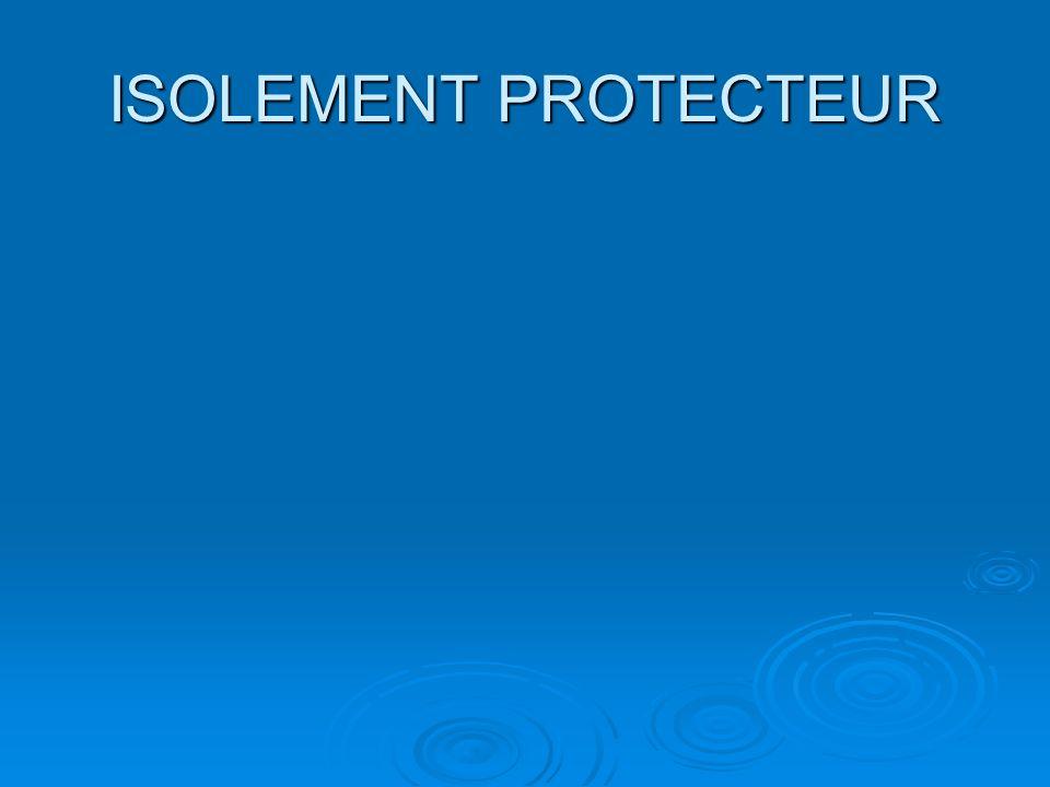 MODE DE TRANSMISSION Contact Contact Direct Direct Indirect Indirect Gouttelettes respiratoires Gouttelettes respiratoires Aérienne Aérienne (Véhicule commun et vecteur vivant) (Véhicule commun et vecteur vivant)