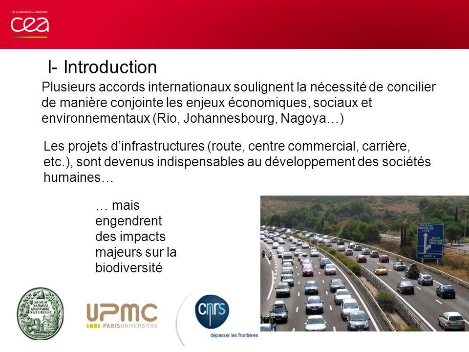 Plusieurs accords internationaux soulignent la nécessité de concilier de manière conjointe les enjeux économiques, sociaux et environnementaux (Rio, J
