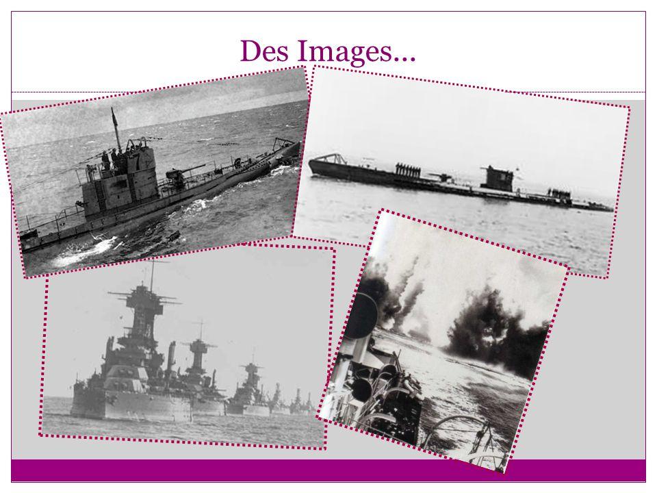 Des Images...