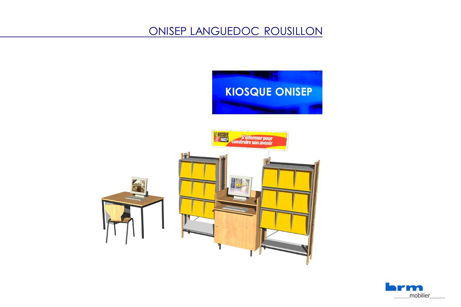 ONISEP LANGUEDOC ROUSILLON KIOSQUE ONISEP