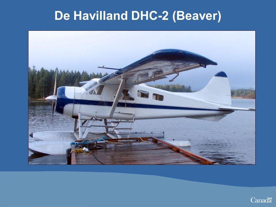 De Havilland DHC-2 (Beaver)