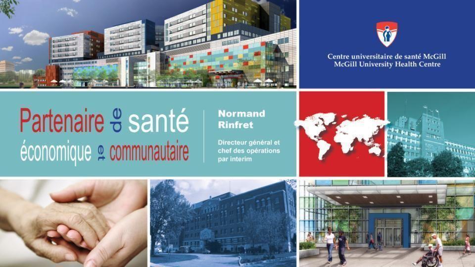 Un projet ouvrant les portes de linfini Un projet de 2,35 milliards $ –Site Glen, Hôpital général de Montréal, Campus Lachine Cessez de spéculer sur le nombre de grues .