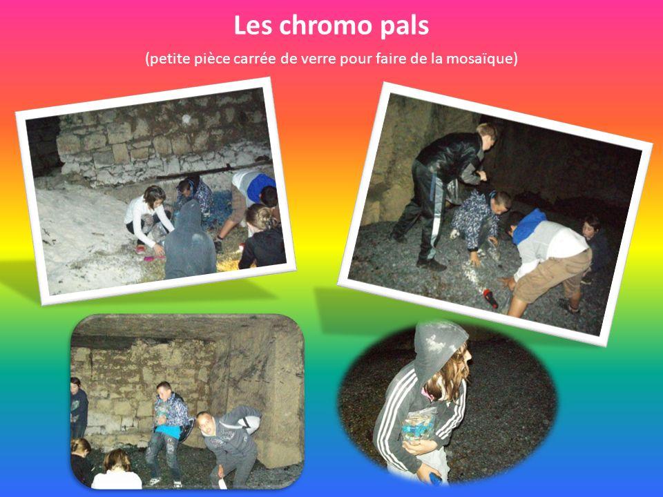 En 1914-1918, ce fut un lieu dhabitation souterrain et de cohabitation franco-allemande.