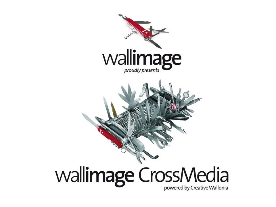 Nouvel axe de développement : Passage de 2 à 4 écrans ! CrossMedia !