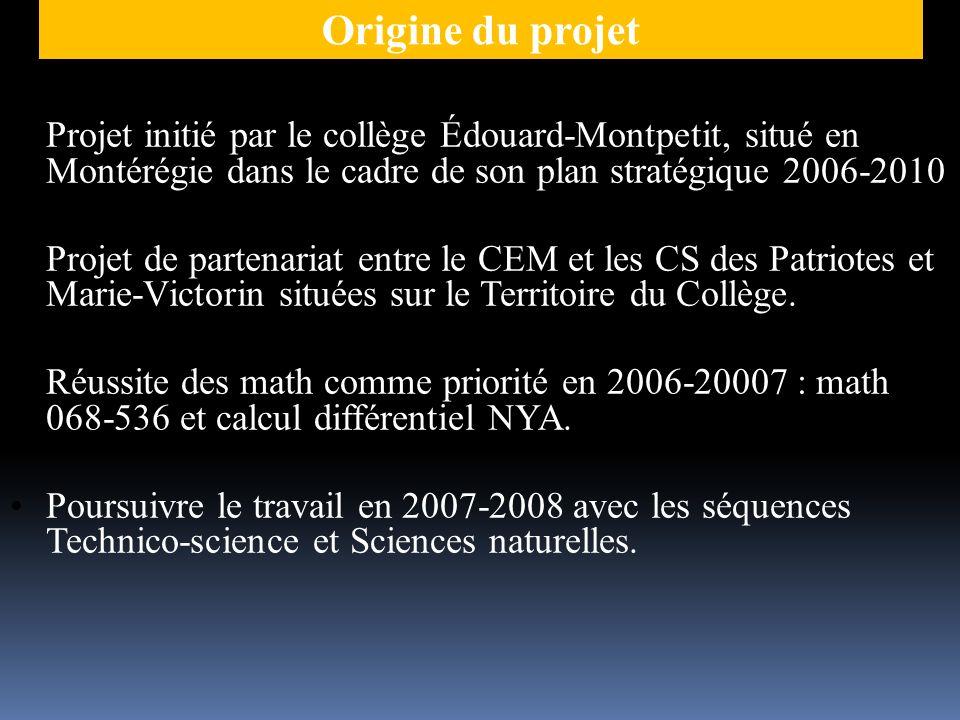 Langage ensembliste Les définitions Les symboles : (= ou ) cf. Tableau 6, page 14