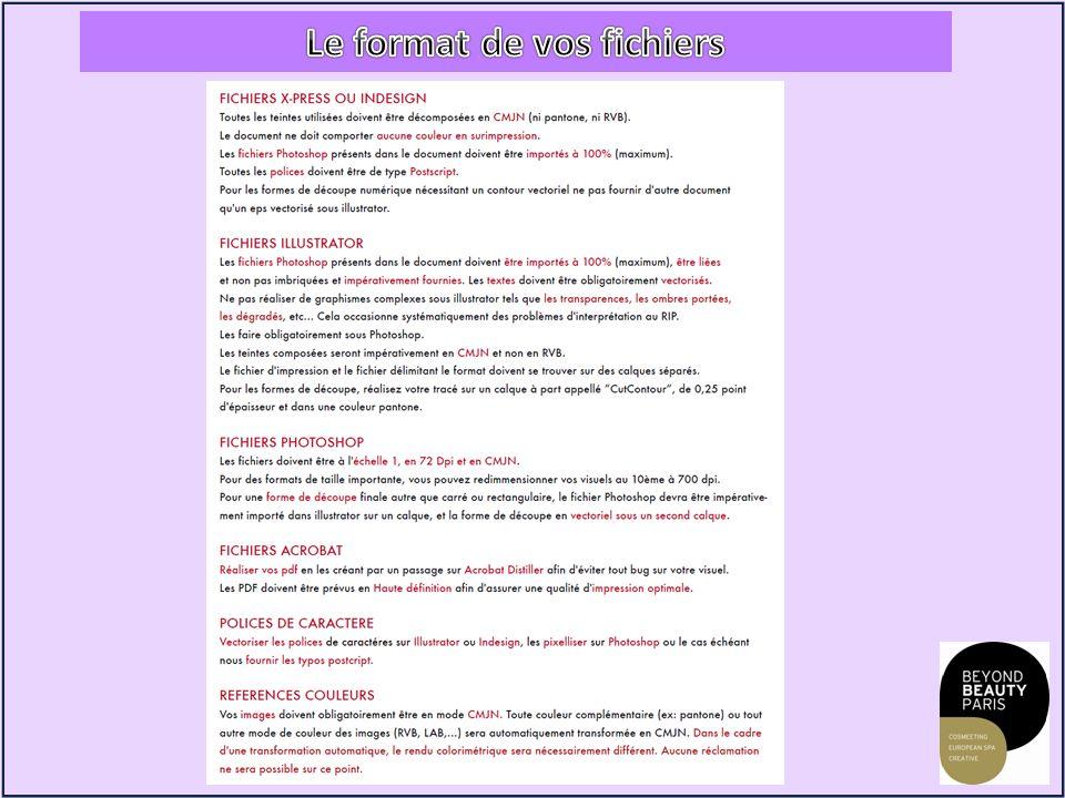 Diamètre/ Diameter : 60 cm Hauteur/ Height : 75 cm Réf : 1602 Largeur/ Width : 40 cm Profondeur/ Depth : 42 cm Hauteur/ Height : 45 cm Réf : 0127 Réf : 2112 1 Table blanche ORION 1 white table ORION 3 chaises LUCY ivoires 3 ivory chairs LUCY 1 corbeille à papier 1 Wastebasket Cliquez ici pour accéder aux détails de la formule Zoom du salon Beyond Beauty 2011 Click here to access to details of your package Zoom of the show Beyond Beauty 2011 3 chaises LULU grises 3 grey chairs LULU Largeur/ Width : 40 cm Profondeur/ Depth : 46 cm Hauteur/ Height : 41 cm Réf : 0177 Ou / or