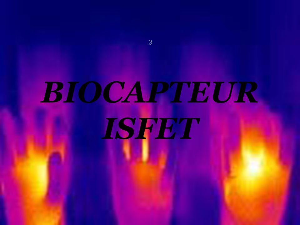 BIOCAPTEUR ISFET 3