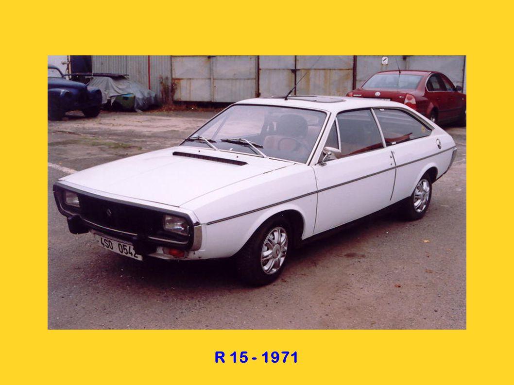 Alpine - 1970
