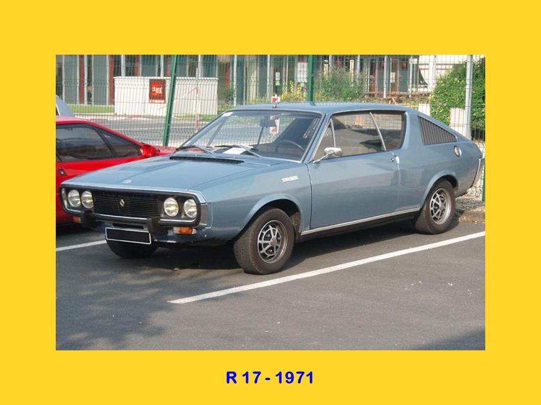 R 15 - 1971