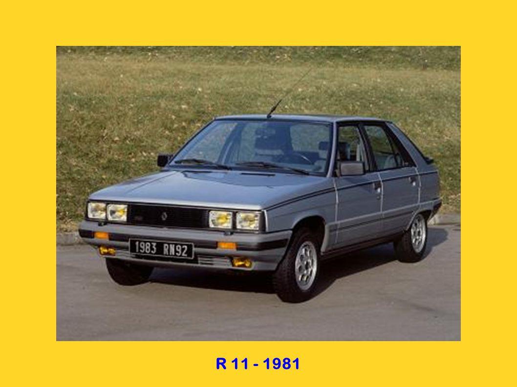 R 9 - 1981