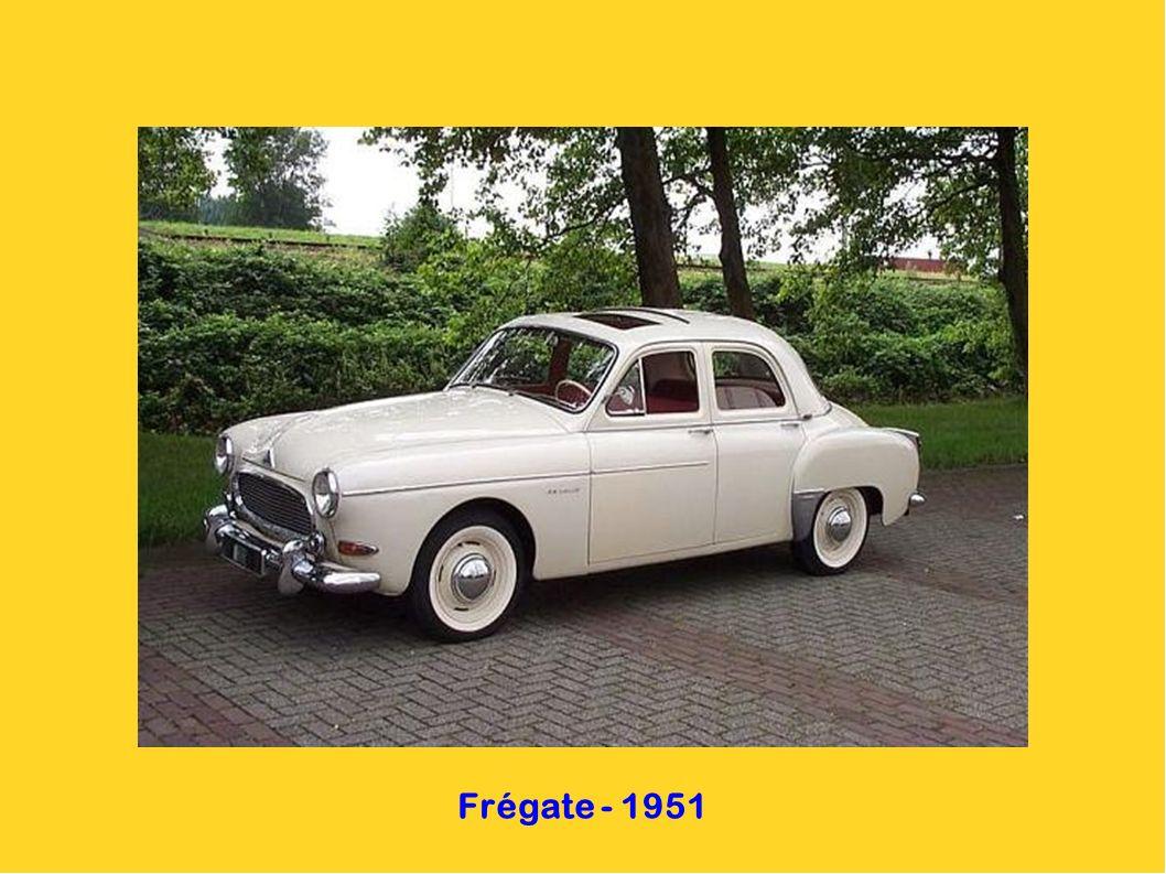 Colorale - 1950