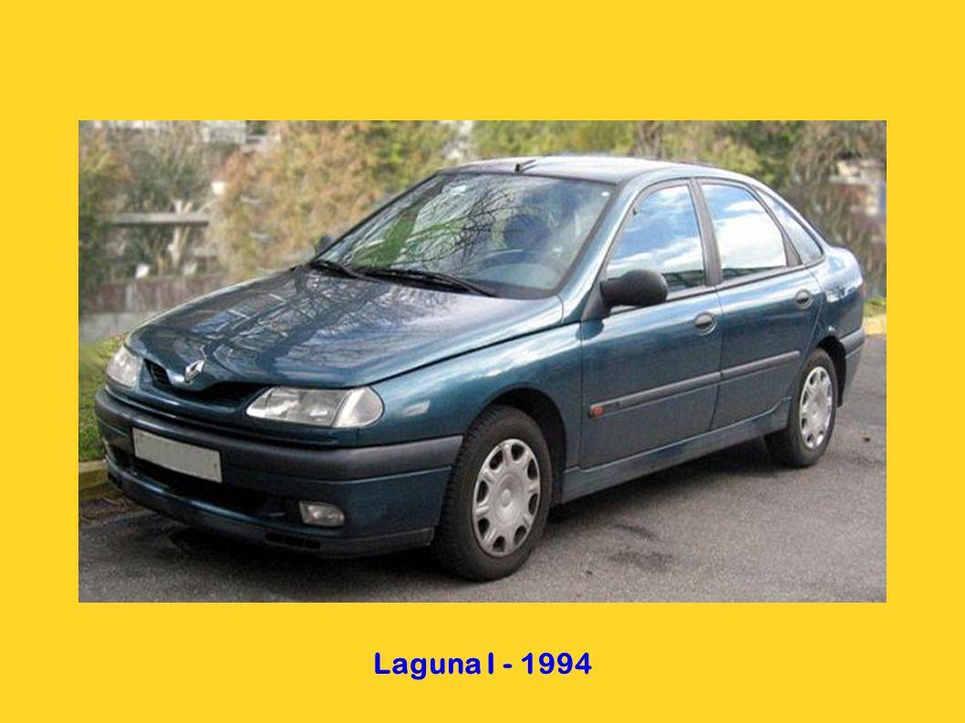 Twingo I - 1993