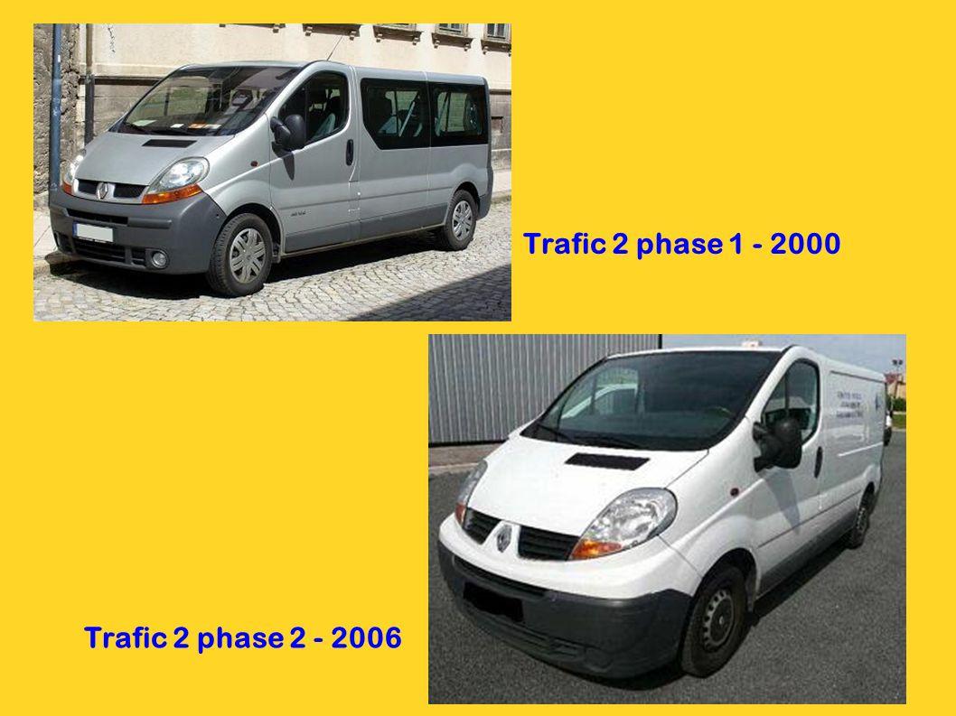 Scénic I phase 2 1999 Scénic I phase 2 RX4 1999