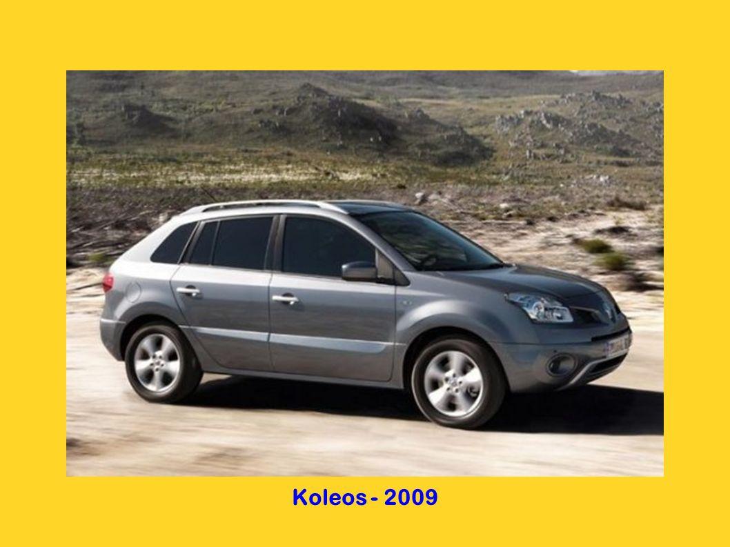 Clio III Estate - 2009