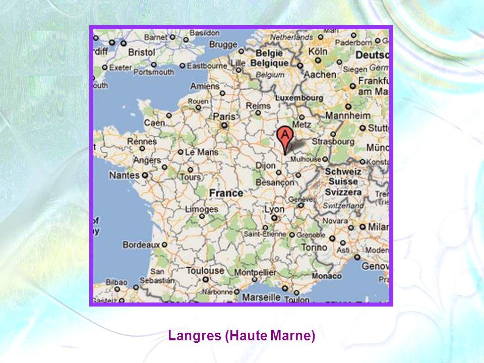 Langres (Haute Marne)