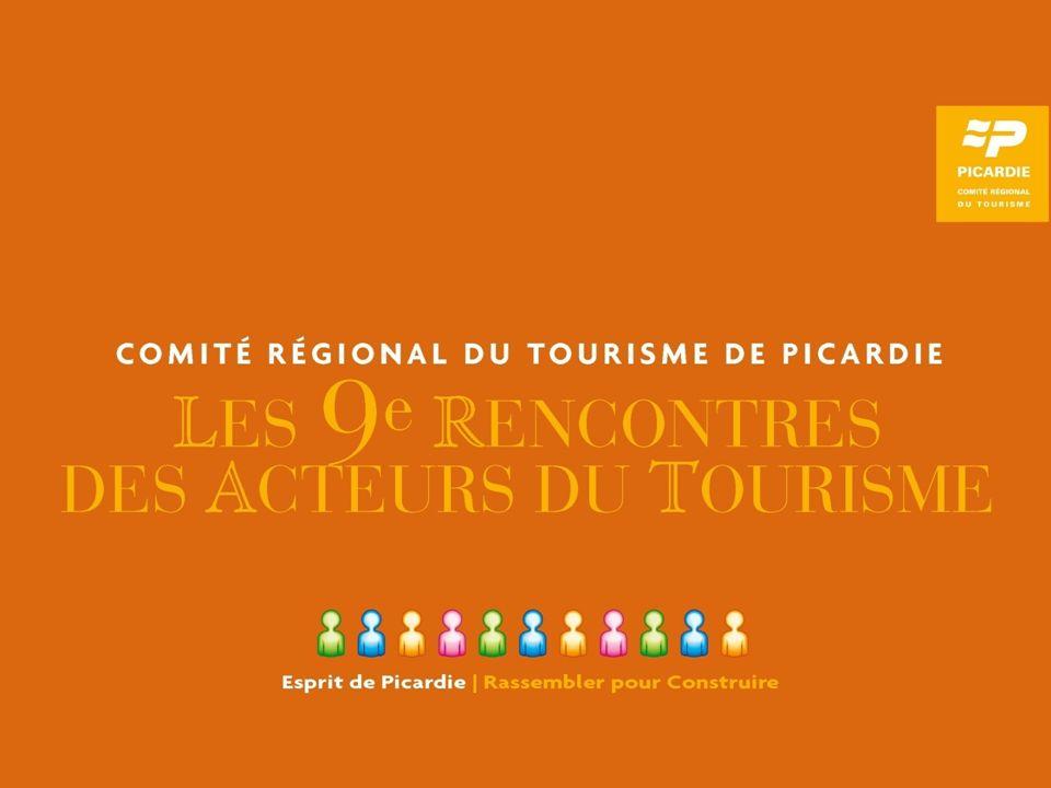 La Picardie invente le TAC : Le Tourisme Anti Crise Découvrez la « boîte à outils » du plan TAC : Cibler mon marché Définir mon positionnement Structurer mon offre Définir ma communication