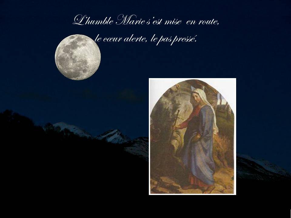 R * « Réjouis-toi comblée de grâces le Seigneur est avec toi.« - « Je suis la servante du Seigneur que tout se passe pour moi selon ta Parole. »
