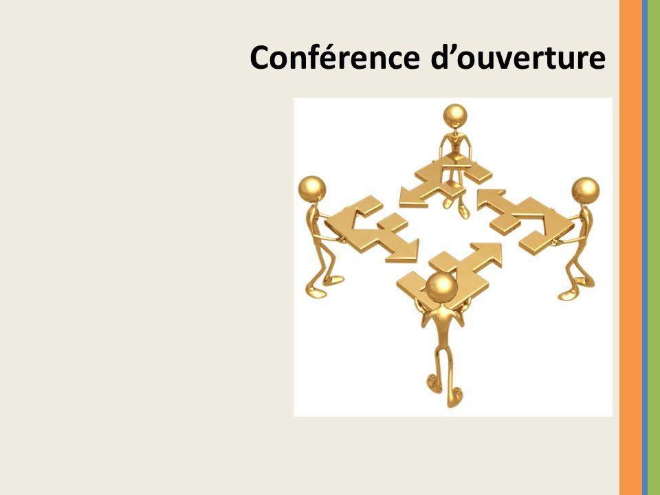 Conférence douverture