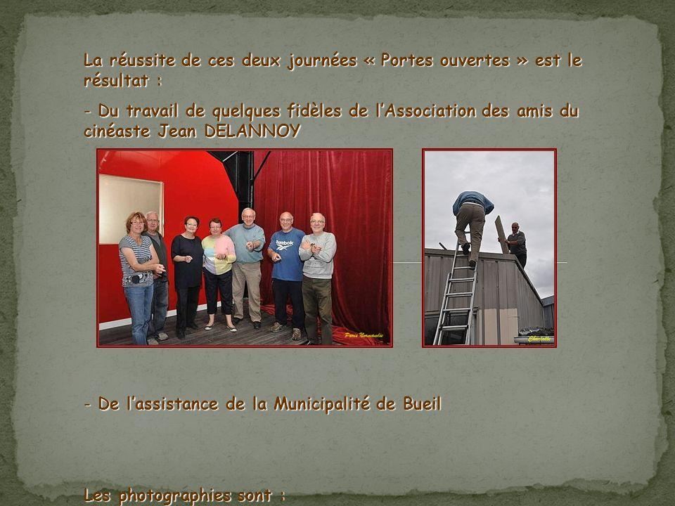 MUSEE Grande Rue Bd de la Gare Rue de la Gare Grande Rue Rue du Silo Rue de la Vallée Gare de BUEIL Accès au Musée Le CORUM 1 – 8 Grande Rue 27730 BUE