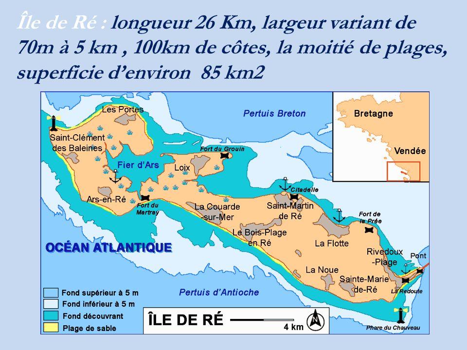 ÎLE DE R RÉ Dite : RÉ LA BLANCHE Charente-Maritime FRANCE 26 avril 2014 FRANCE Musical & Automatique - Mettre le son plus fort