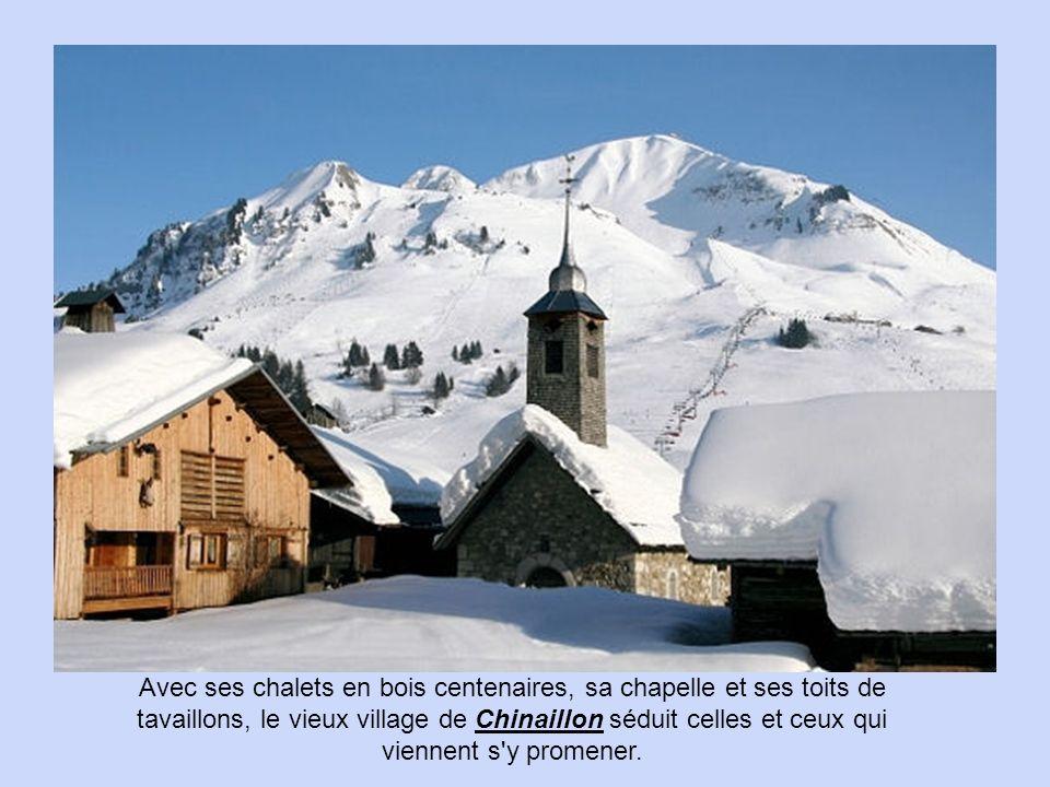 Vallouise Aux portes du Parc national des Ecrins, au pied du Mont Pelvoux et de la barre des Ecrins,