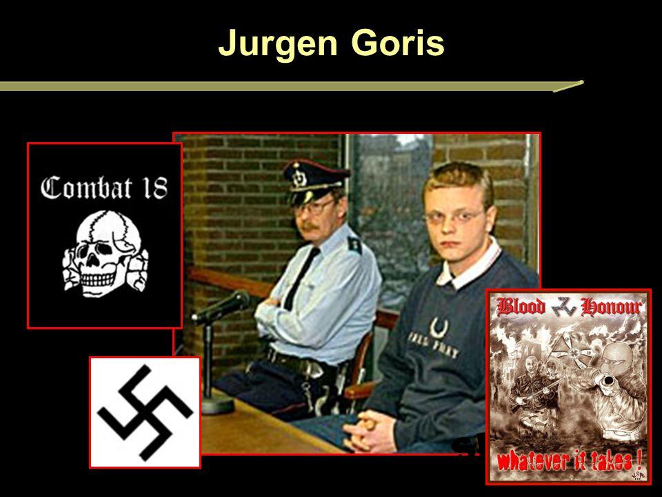 Jurgen Goris