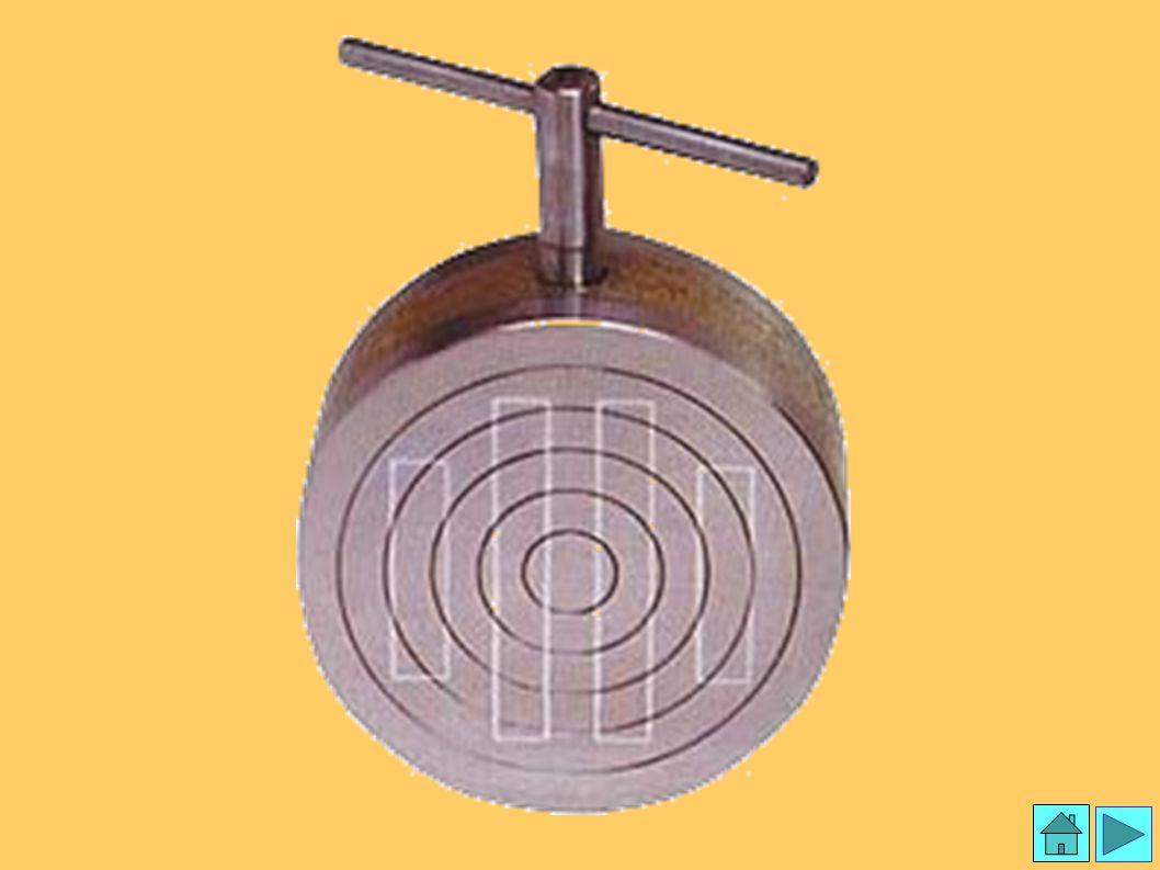 Mandrins magnétiques 2