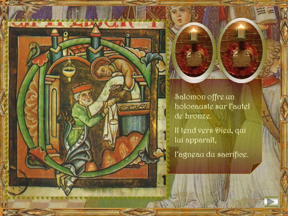 Domine Deus, in simplicitate cordis mei laetus obtuli universa… Seigneur Jésus, dans la simplicité de mon cœur de mon cœur avec joie je tai tout livré
