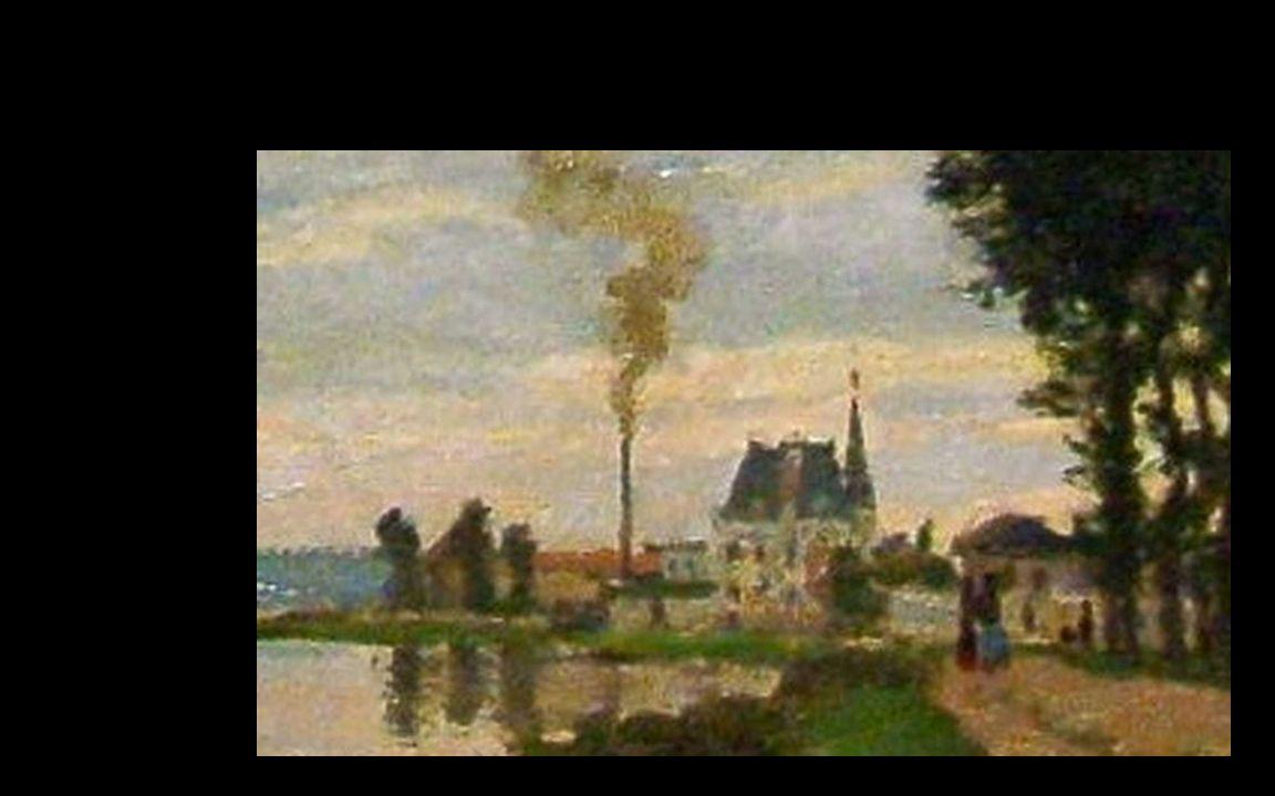 Promenade près dArgenteuil 1873 60x81 cm Musée Marmottan