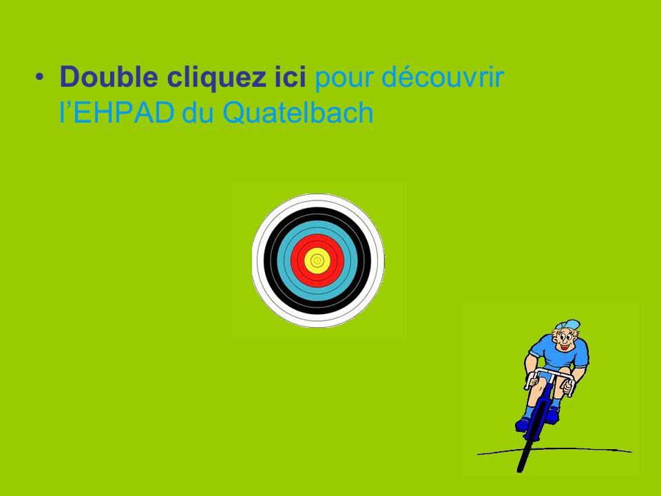 Double cliquez ici pour découvrir lEHPAD du Quatelbach