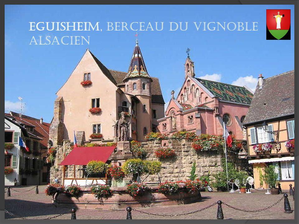 Colmar un village? Mais non une ville! Celle du vin d'Alsace. Joyeuse, alerte, bonhomme et savoureusement belle, qui mérite la redécouverte le temps d