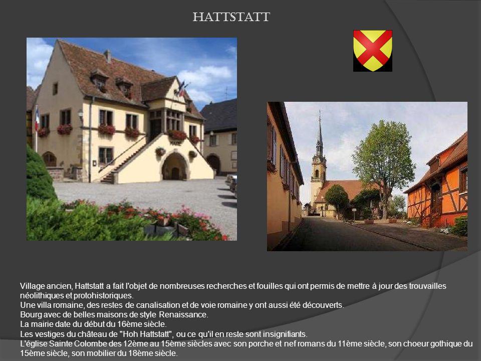 Une image dEguisheim connue dans le monde entier.