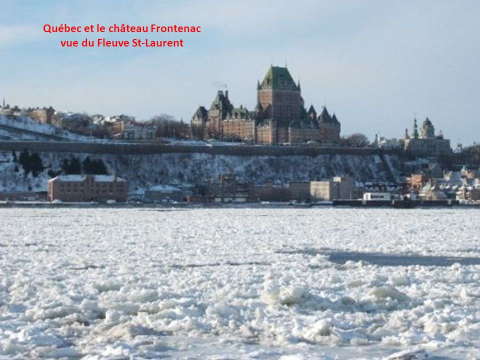 Igloo Inuit – Nord du Québec