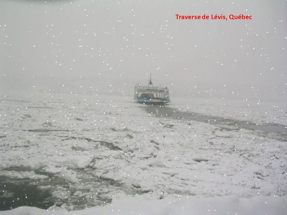 Laterrière, Saguenay
