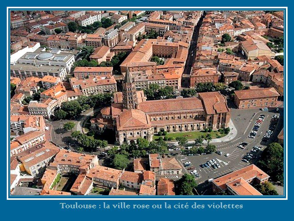Toulon : la ville des fontaines