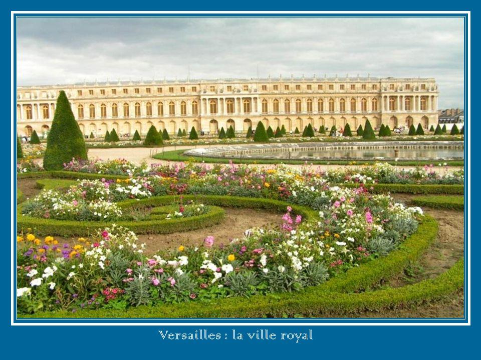 Vichy : la reine des villes d'eau