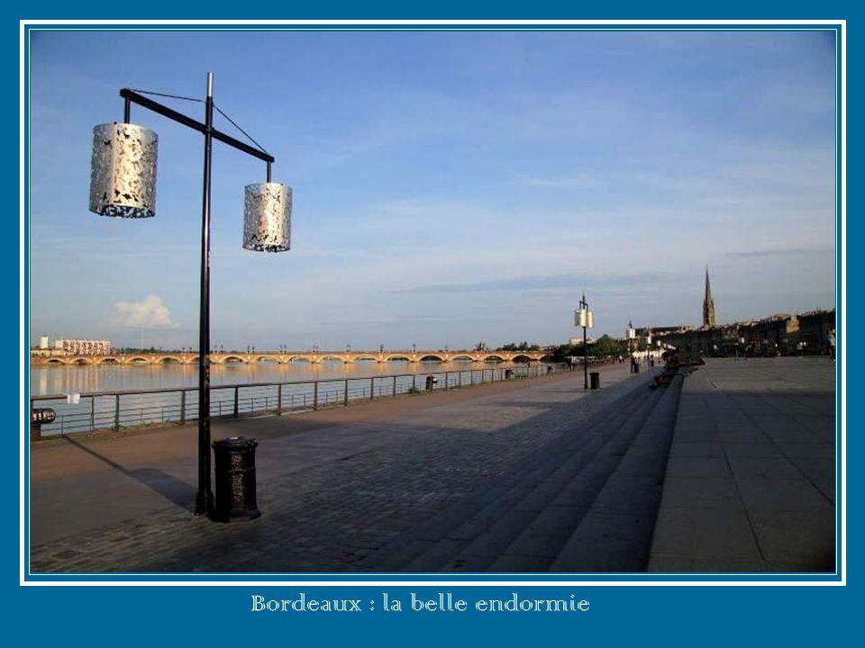 Biarritz : la plage des rois