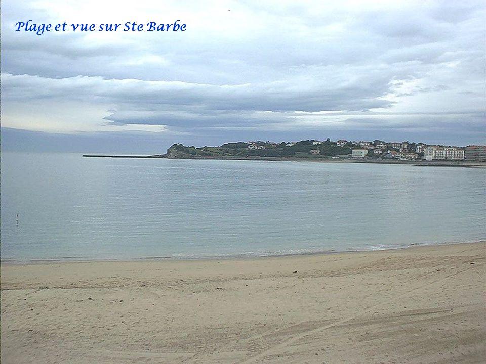 Baie de St Jean de Luz