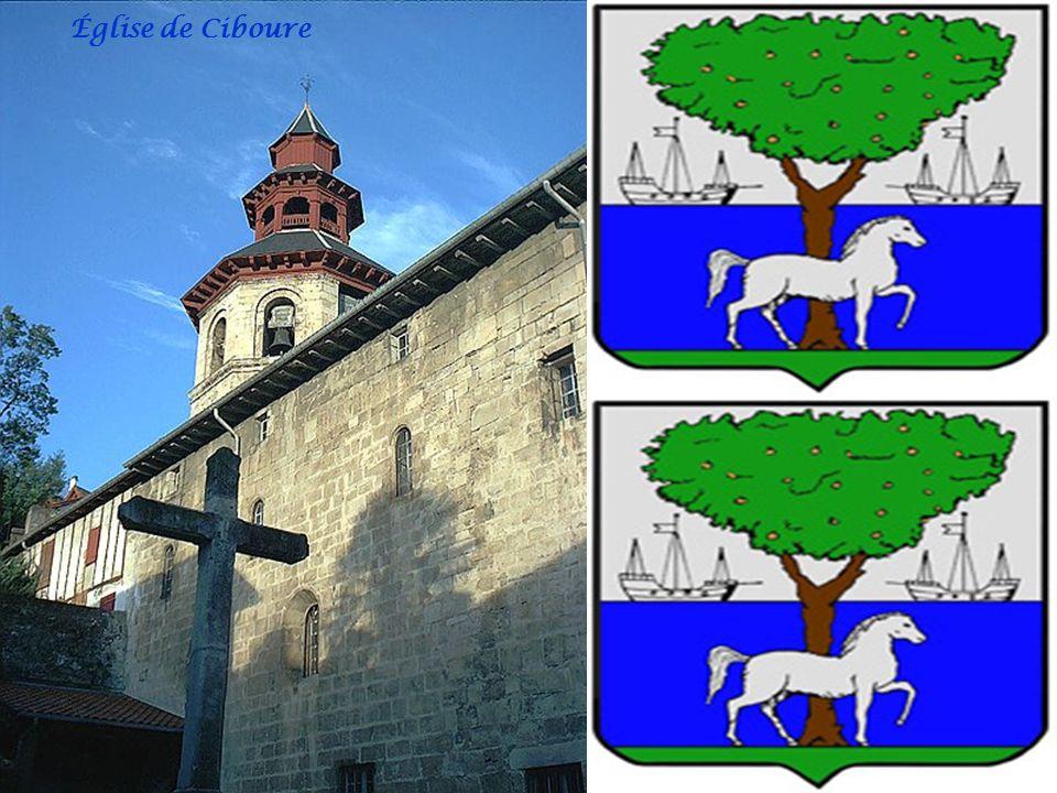 CIBOURE : Cité des corsaires et des artistes, Ciboure est un lieu incontournable de la côte basque. Ses pittoresques façades à colombages, ses ruelles