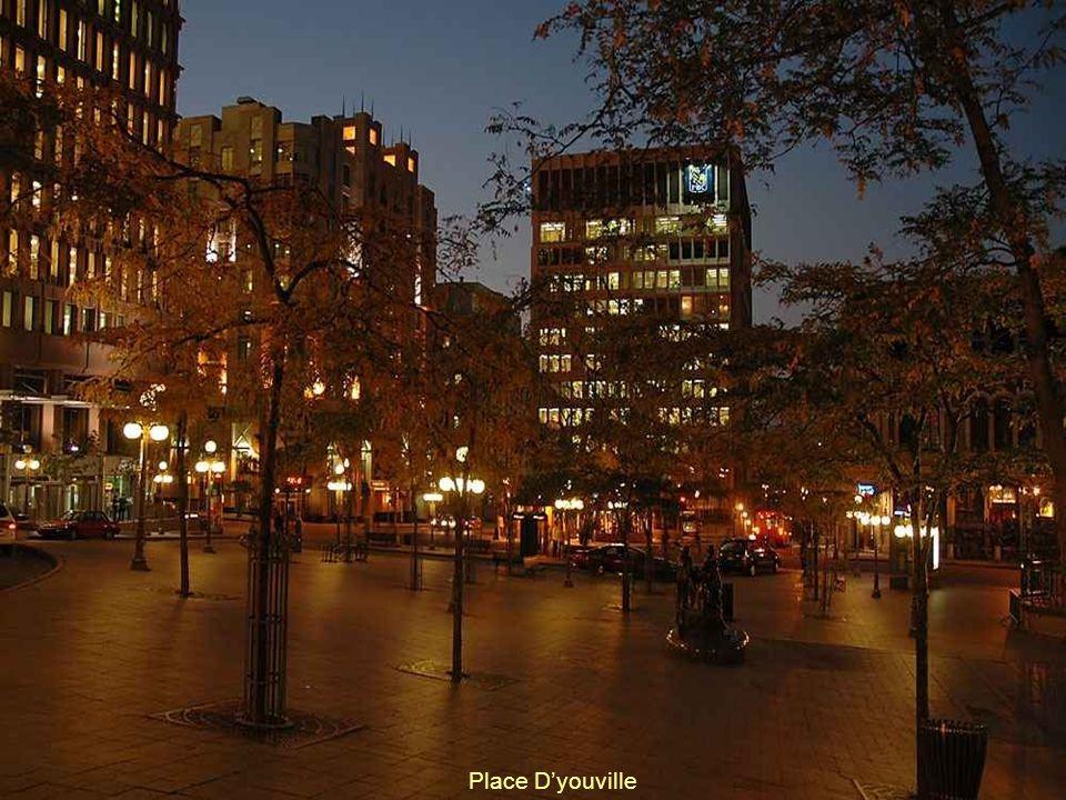 Place Dyouville