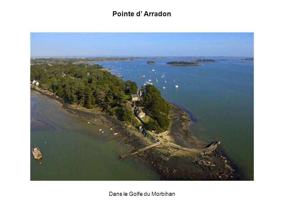 La Pointe du Château Côte du Granit Rose (Côtes dArmor)