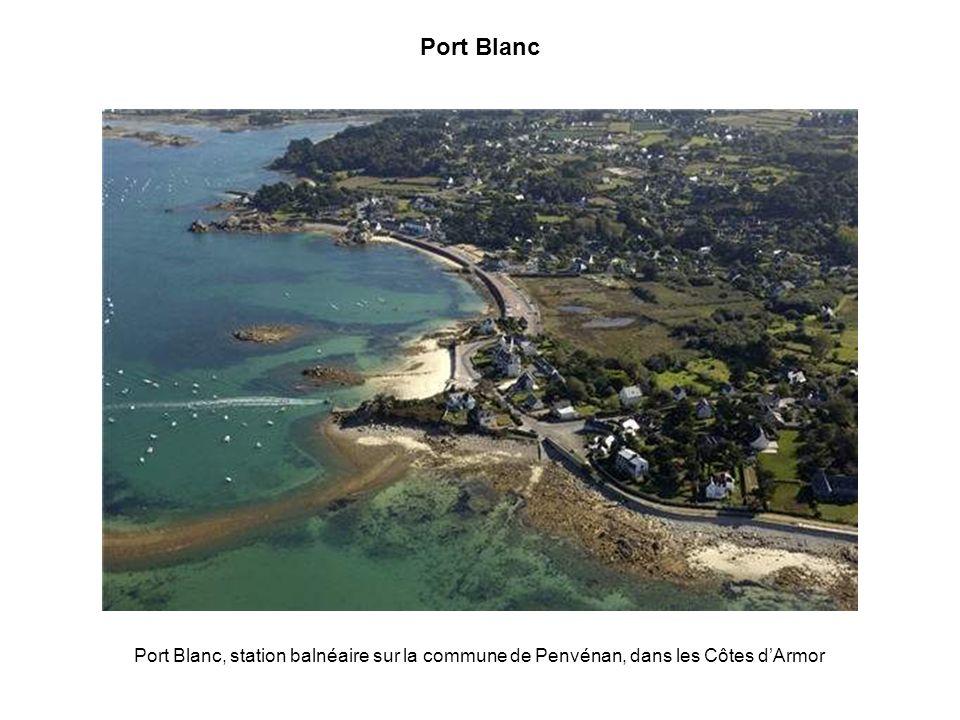 Pointe d Arradon Dans le Golfe du Morbihan