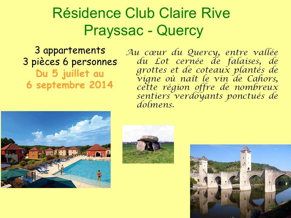 Domaine « Les Demoiselles » Saint Hilaire de Riez - Vendée 3 mobil-homes 4/6 personnes Du 5 juillet au 6 septembre 2014 Avec ses 240 km de plages de sable et un ensoleillement exceptionnel, la Vendée est une destination idéale pour des vacances réussies.