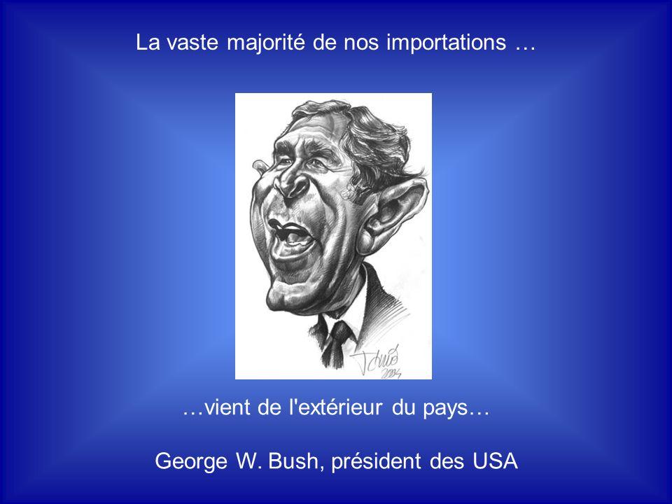 Si je suis élu… …rien ne changera en France ! François Bayrou, député