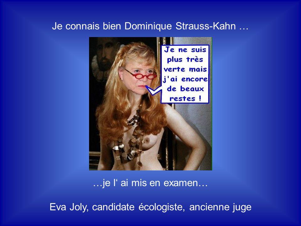 Le vrai changement au PS… …ce serait de gagner ! Bertrand Delanoë, maire PS de Paris